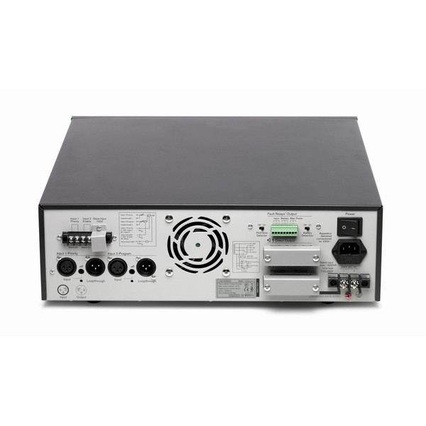 Bosch Plana 480 Watt Power Amplifier