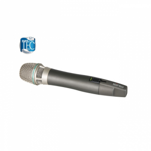 ACT24HC Rechargeable Handheld Transmitter microphone