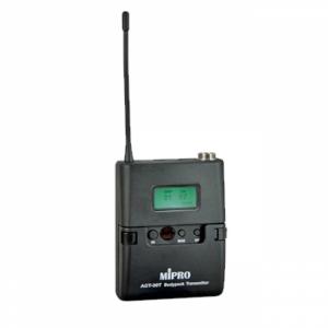 ACT32T-5 Bodypack Wireless Transmitter