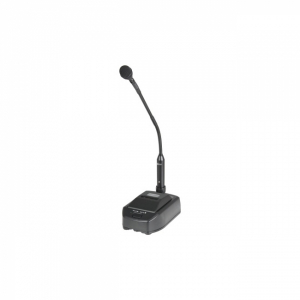 BC-100T/MM205 Wireless Microphone Base and Gooseneck