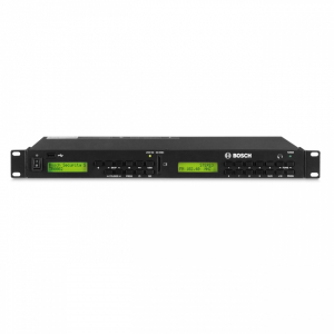 BOSCH PLE-SDT FM Tuner SD-USB player