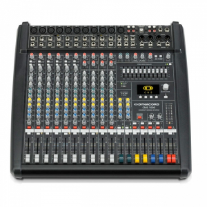 DYNACORD CMS 1000-3 mixer