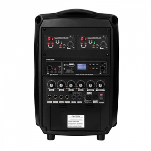 FOCUS-505 Chiayo Portable PA System