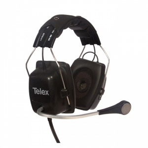 TELEX Dual-Sided Headset