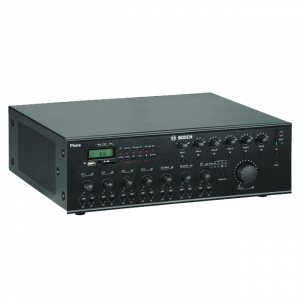 PLN-6AIO240 6 Zone Bosch Mixer Amplifier