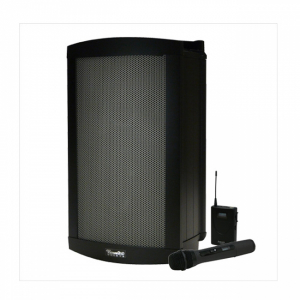 Victory Chiayo 200 watt Portable Wireless-PA
