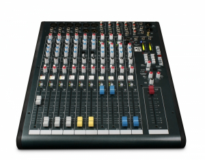 XB14 Broadcast mixing board