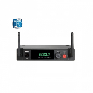 ACT-2401 Mipro Single-Channel Digital Receiver