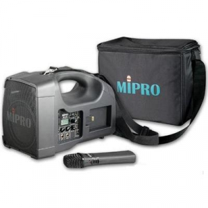 Mipro MA202B-5 Portable Wireless PA
