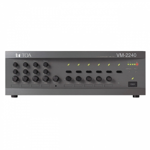 VM2240 TOA PA amplifier